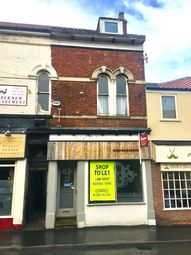Thumbnail 1 bed town house to rent in High Street, Barton