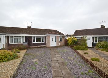 Thumbnail 3 bedroom bungalow for sale in Dovecote, Yate, Bristol
