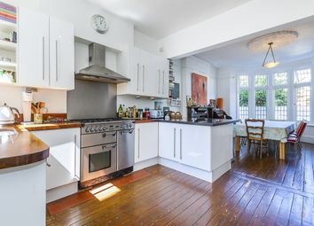Thumbnail 6 bed terraced house to rent in Boyne Road, London