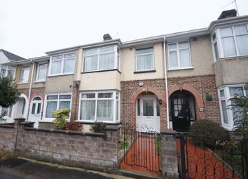 Thumbnail 3 bed terraced house for sale in Welch Road, Gosport