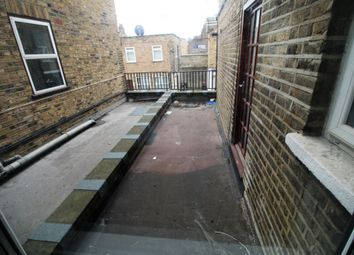 Thumbnail 1 bed flat to rent in Turnpike Lane, Haringey