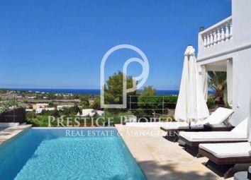 Thumbnail 5 bed villa for sale in San Agustin, Sant Josep De Sa Talaia, Ibiza, Balearic Islands, Spain