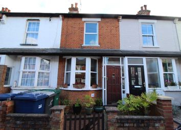 3 bed terraced house for sale in Calvert Road, Barnet EN5