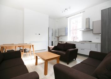Thumbnail 7 bed flat to rent in St James Street, City Centre, Newcastle Upon Tyne
