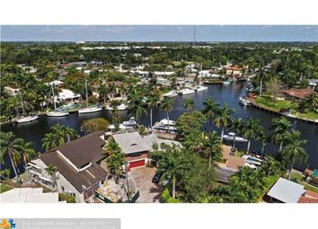 Thumbnail 2 bed property for sale in 600 Sw 8th Ter, Fort Lauderdale, Fl, 33315