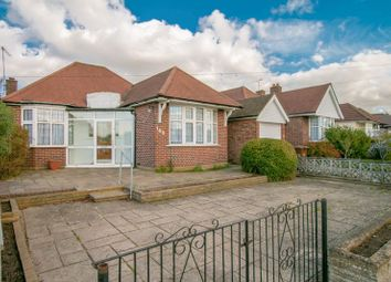 Thumbnail 2 bed bungalow for sale in Meadow Walk, Ewell, Epsom