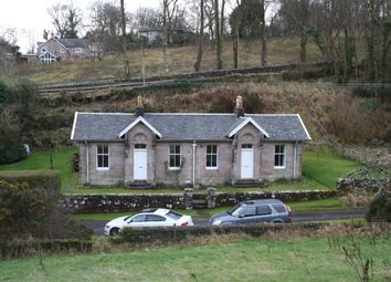 Thumbnail 3 bedroom detached house for sale in Millburn Cottage, Rothesay, Isle Of Bute