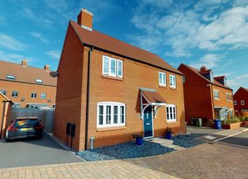 Bianca Close, Brackley NN13. 3 bed detached house