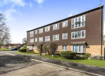 Thumbnail 2 bed flat for sale in Goldsworth Park, Woking, Surrey