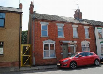 Thumbnail 2 bedroom end terrace house for sale in Washington Street, Kingsthorpe, Northampton