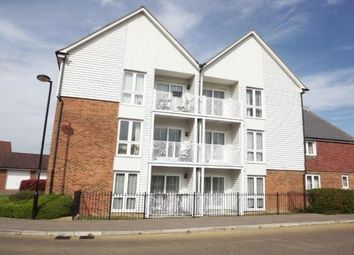 2 bed flat to rent in Bluebell Drive, Sittingbourne ME10