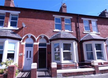 Thumbnail 3 bed terraced house for sale in Howe Street, Carlisle, Cumbria