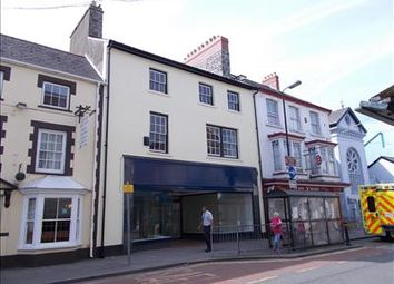Thumbnail Retail premises to let in 5 Pendre, Cardigan