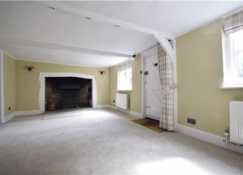 Thumbnail 2 bed detached house to rent in Common Road, Redhill, Surrey