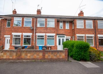Thumbnail 3 bed terraced house to rent in Dundee Street, Hull