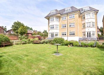 Thumbnail 3 bedroom flat to rent in Dartford Road, Sevenoaks, Kent