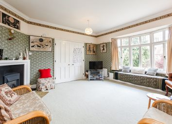 Thumbnail 4 bedroom flat for sale in Linton Road, Oxford