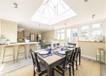 3 bed end terrace house for sale in Myrtle Road, Acton W3