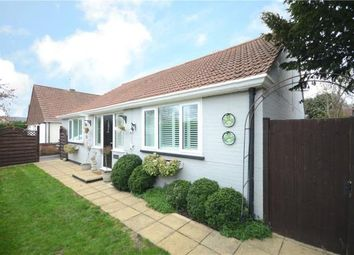 Thumbnail 2 bed detached bungalow for sale in High Street, Sandhurst, Berkshire