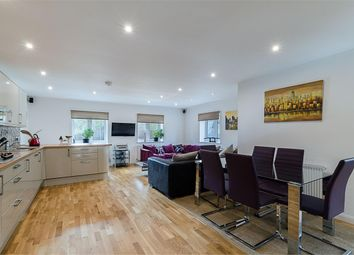 Thumbnail 3 bed detached house for sale in Foxley Hill Road, Purley, Surrey