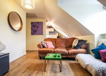 Thumbnail 1 bed flat for sale in Willow Way, Leeds