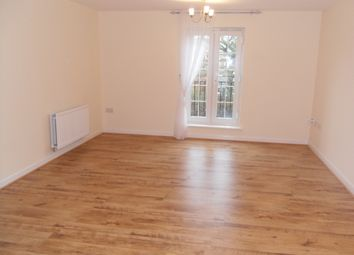 Thumbnail 2 bedroom flat to rent in Deneb Drive, Swindon
