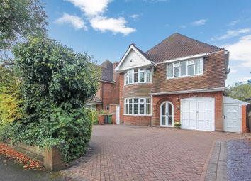 4 bed detached house for sale in Stonor Park Road, Solihull B91