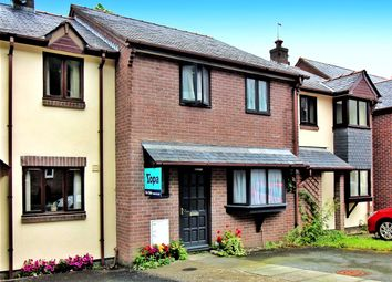 Thumbnail 2 bedroom terraced house for sale in Awel Y Grug, Porthmadog