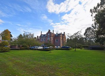 Thumbnail 1 bed flat for sale in Rocks Road, Uckfield