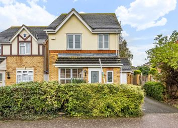 Thumbnail 3 bed detached house for sale in Marsh View, Gravesend