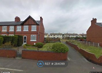 Thumbnail 3 bed terraced house to rent in Ingsfield Lane, Rotherham