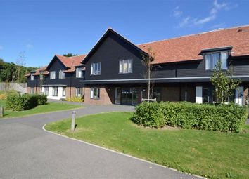 Thumbnail 1 bedroom flat for sale in Hurstwood Court, Uckfield