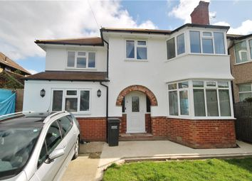 4 bed semi-detached house for sale in Ruffetts Close, South Croydon, Surrey CR2