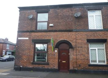 Thumbnail 2 bed terraced house for sale in Ashworth Street, Bury