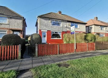 3 bed semi-detached house for sale in Chellow Grange Road, Bradford BD9