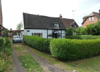 Thumbnail 2 bedroom cottage for sale in Sandhurst Lane, Sandhurst, Gloucester
