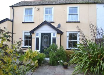 Thumbnail 3 bedroom cottage for sale in Woodbine Place, Seaton