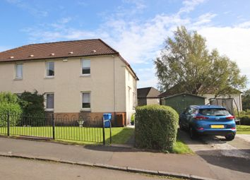 Thumbnail 2 bed flat for sale in 15 Carleith Terrace, Duntocher