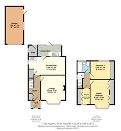 Thumbnail 3 bedroom semi-detached house for sale in Cliffe House Road, Sheffield Lane Top, Sheffield