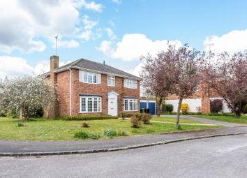 Badgers Walk, Shiplake, Henley-On-Thames RG9. 4 bed detached house for sale