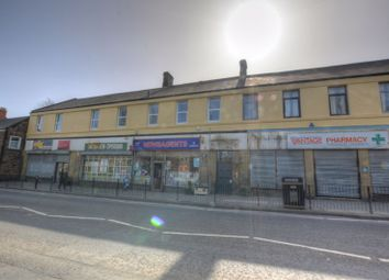 Thumbnail 3 bedroom flat for sale in Hexham Road, Throckley, Newcastle Upon Tyne