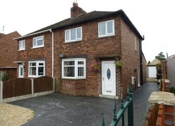 Thumbnail 2 bed semi-detached house for sale in King Edward Road, Tickhill, Doncaster