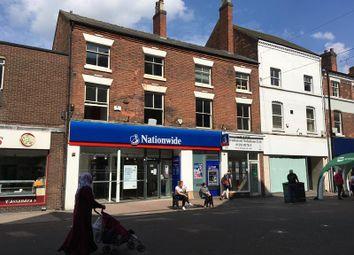 Thumbnail Retail premises for sale in 201 Station Street, Burton-Upon-Trent