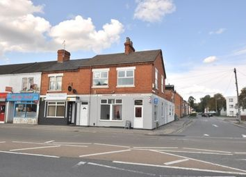 Thumbnail 2 bed flat to rent in St. James Road, Northampton