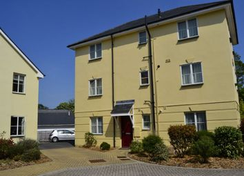 Thumbnail 2 bed flat for sale in Riverside Mills, Launceston