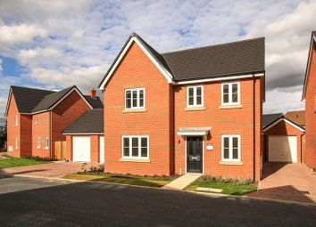 Thumbnail 4 bed detached house for sale in Stratford Close, Aston Clinton, Aylesbury