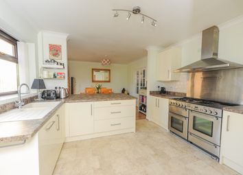 Thumbnail 4 bed detached bungalow for sale in Chesterfield Road, Swallownest, Sheffield