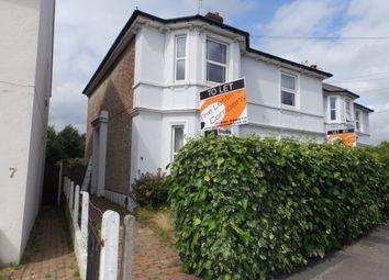Thumbnail Studio to rent in Western Road, Tunbridge Wells