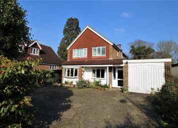 Thumbnail 3 bed detached house for sale in Eastbourne Road, Blindley Heath, Lingfield