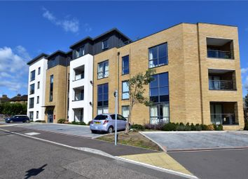 1 bed flat for sale in Dome Mews, 527 St Albans Road, Watford, Herts WD25